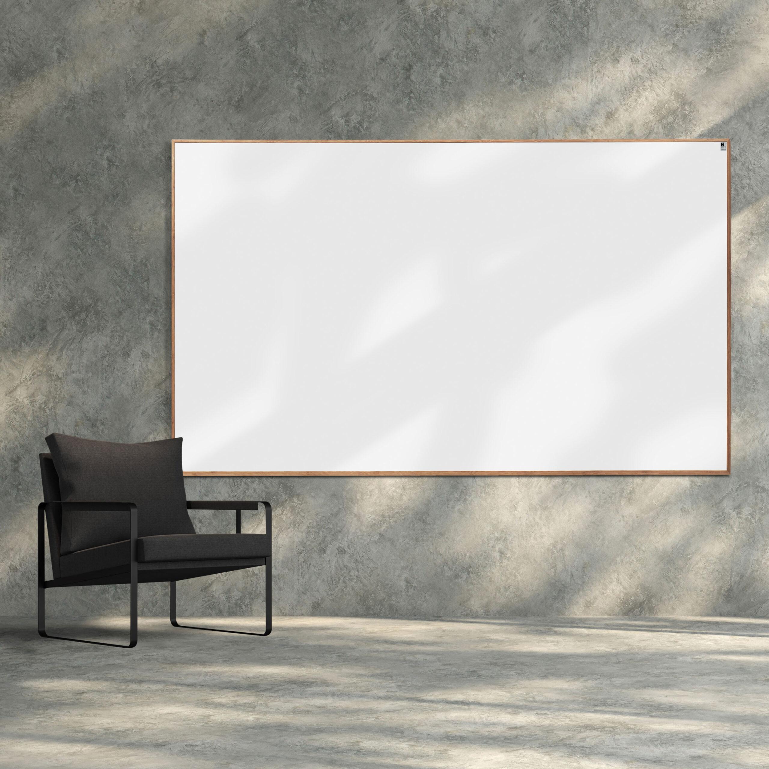 EARTH whiteboard (bæredygtig)
