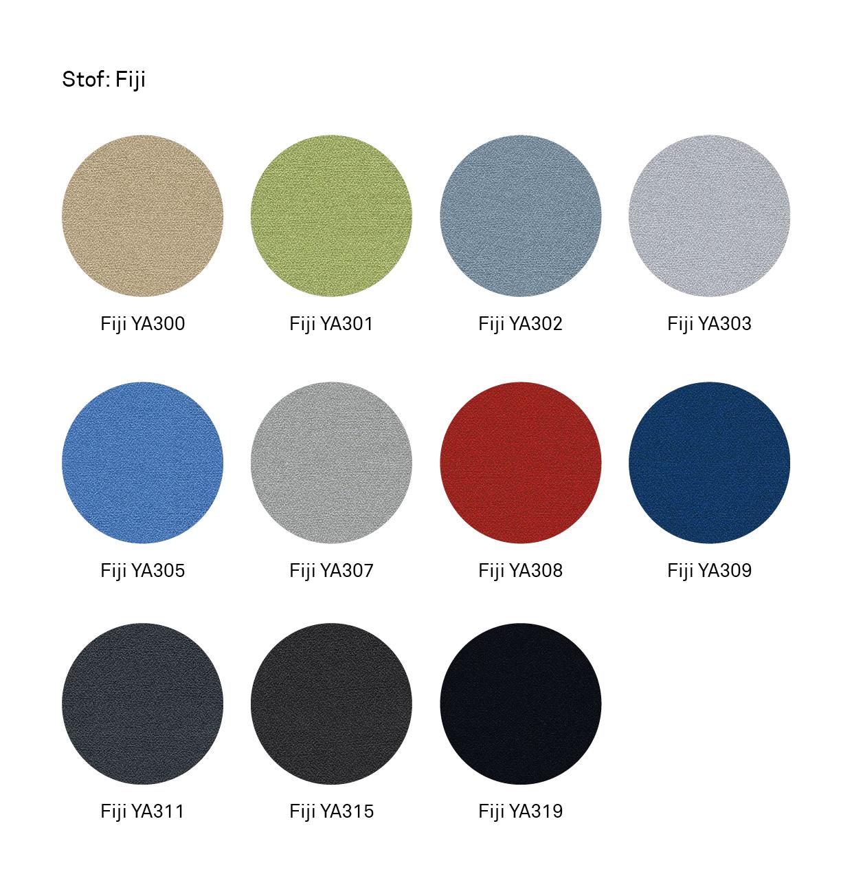 Farveskema_Textile-opslagstavle_Fiji