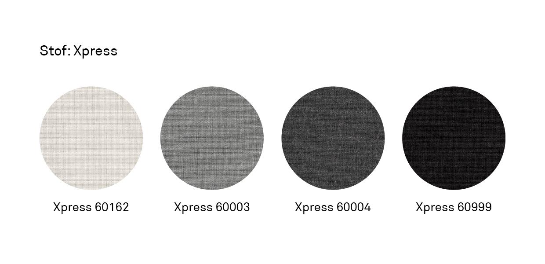 Farveskema_Textile-opslagstavle_Xpress
